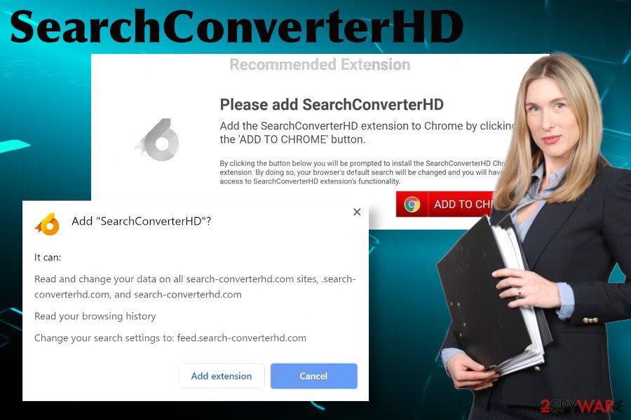 SearchConverterHD hijck