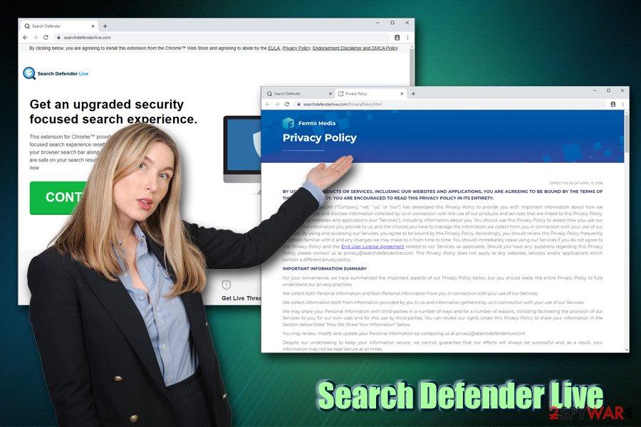 Searchdefenderlive.com