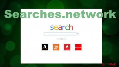 Searches.network