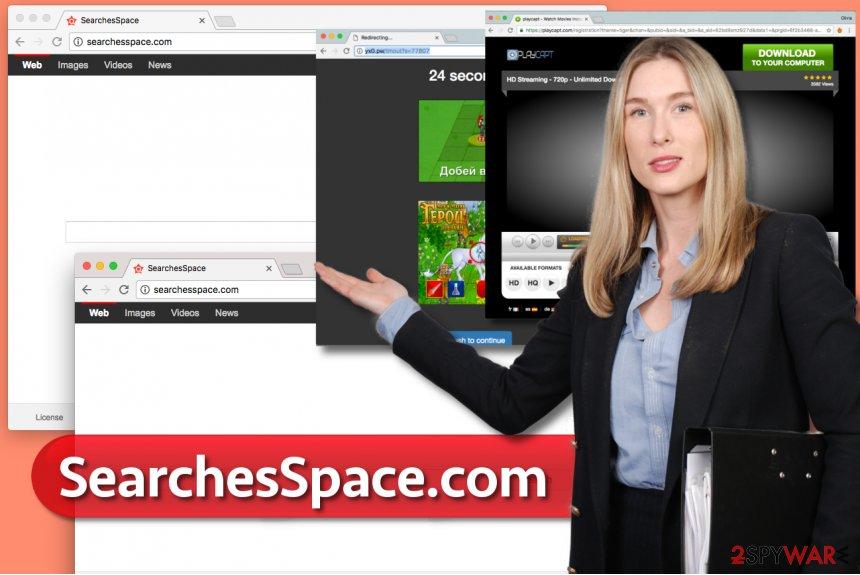 SearchesSpace.com