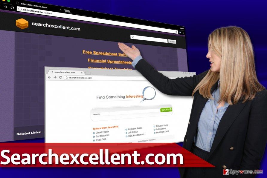 Searchexcellent.com virus