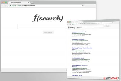 Image of Searchfunctions.com virus
