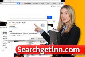 Searchgetlnn.com virus