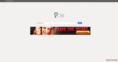 Searchglobe.info