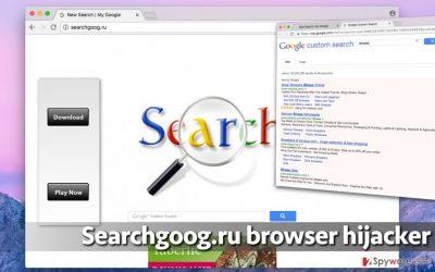 Searchgoog.ru virus