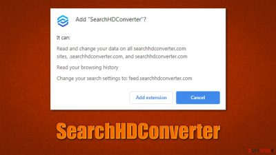SearchHDConverter