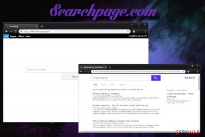SearchPage.com infects Mac users