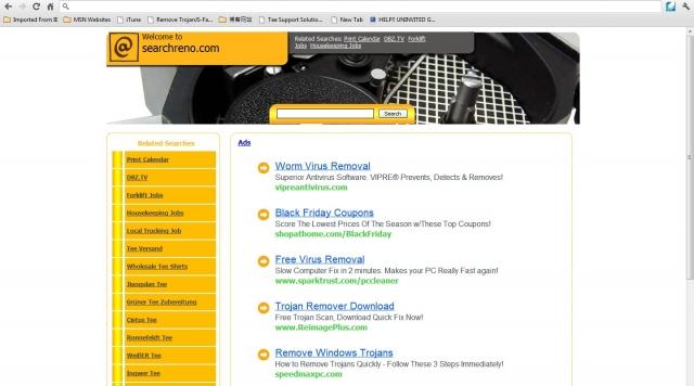 Searchreno.com
