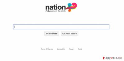 Searchsafer.com redirect virus