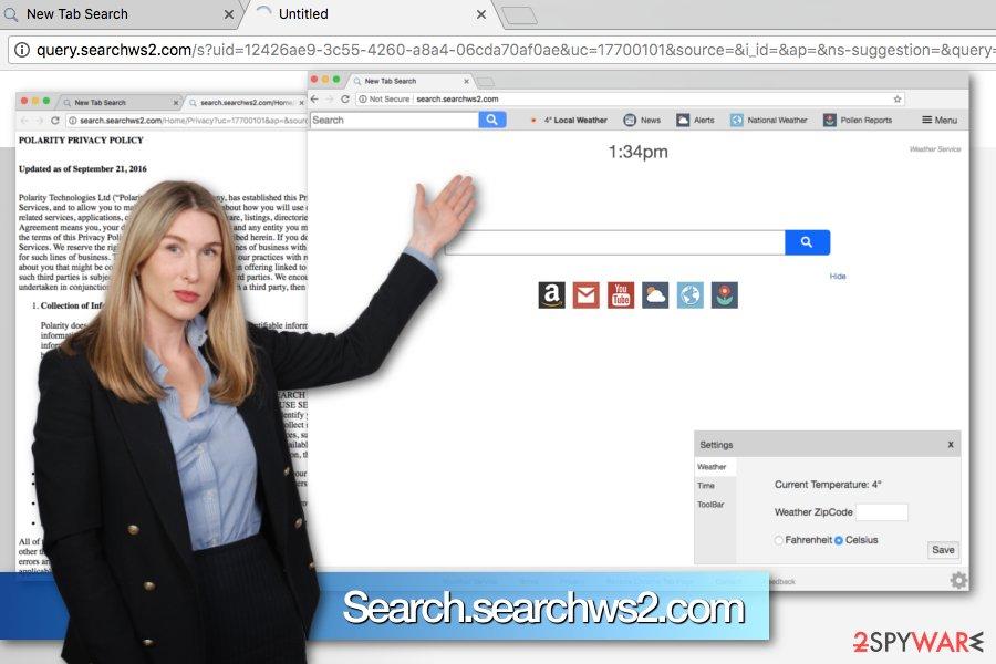 Search.searchws2.com virus image