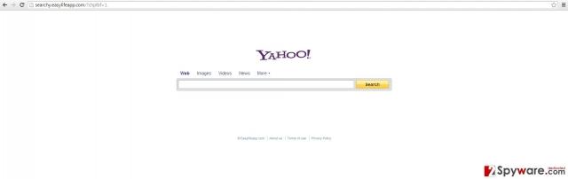 Searchy.easylifeapp.com snapshot