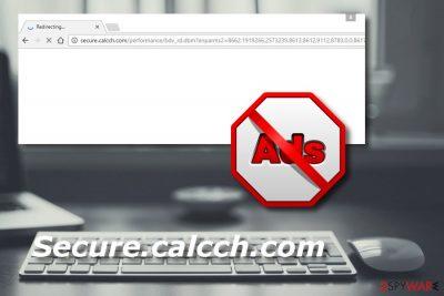 Secure.calcch.com