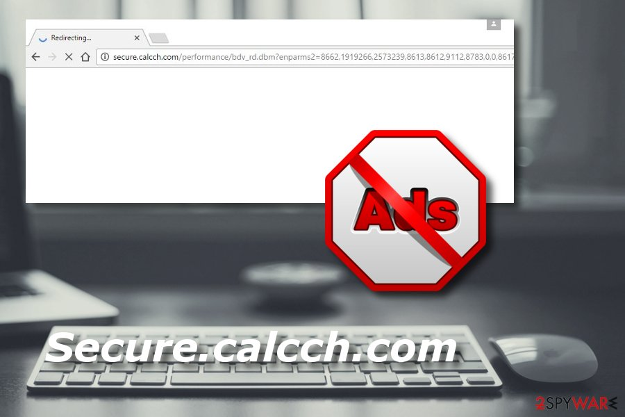 Secure.calcch.com