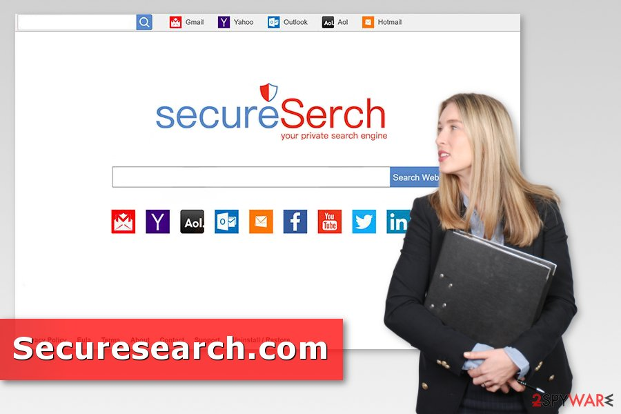 Image of Secureserch.com