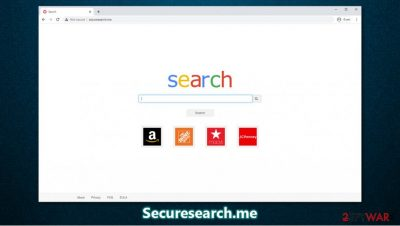 Securesearch.me