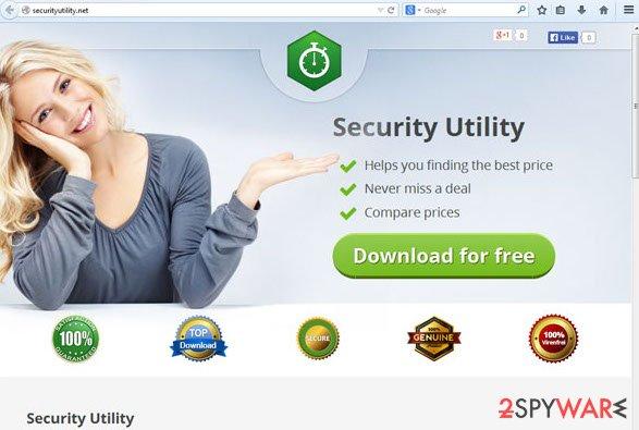 SecurityUtility