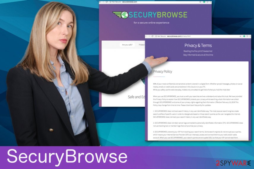 SecuryBrowse