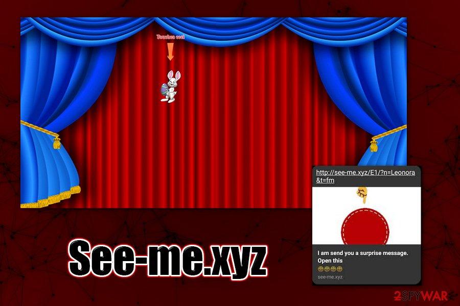 See-me.xyz