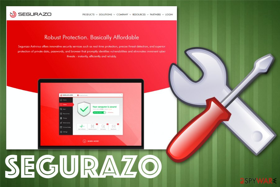 Remove Segurazo Removal Guide Mar 2021 Update