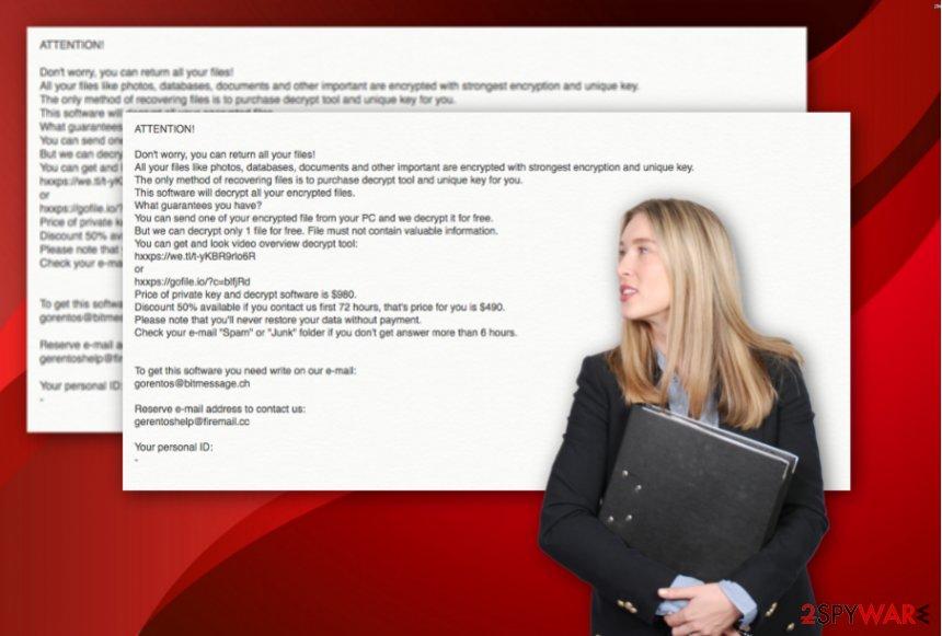 Seto malware