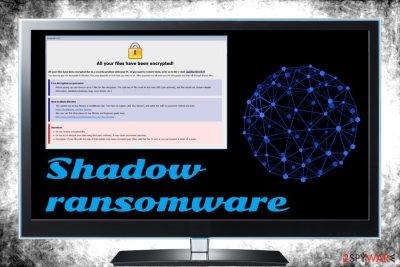 Shadow virus