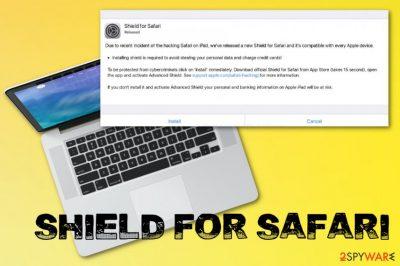 Shield for Safari