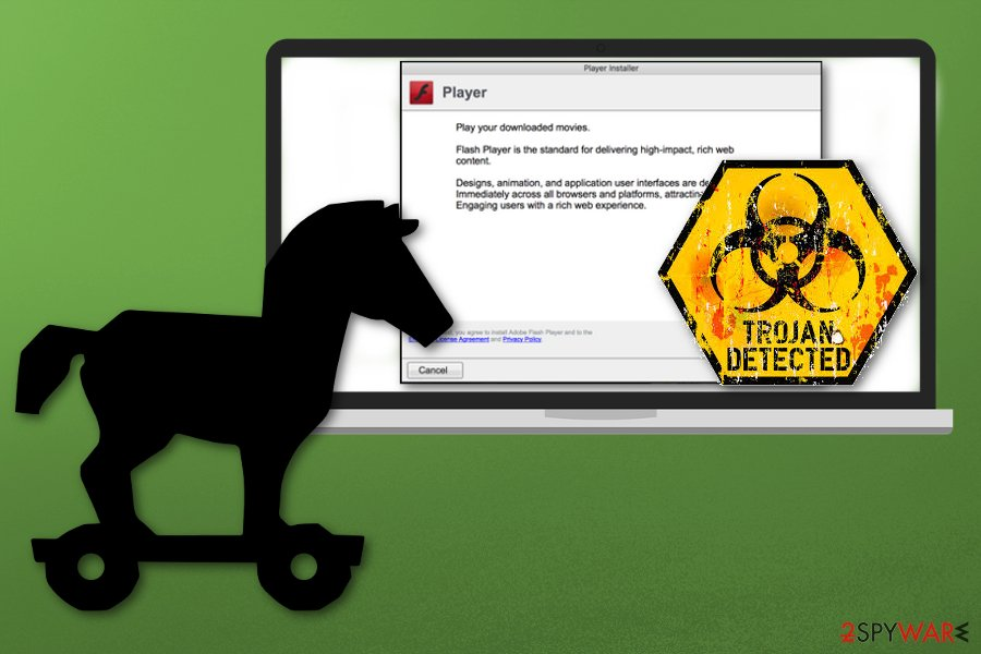 Shlayer Trojan