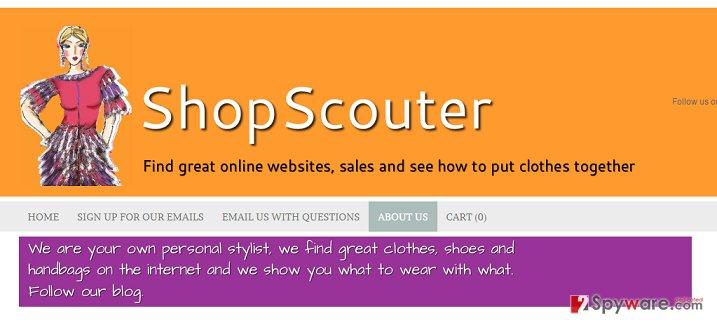 ShopScouter virus