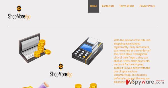Ads by ShopMoreApp snapshot