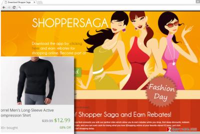ShopperSaga virus
