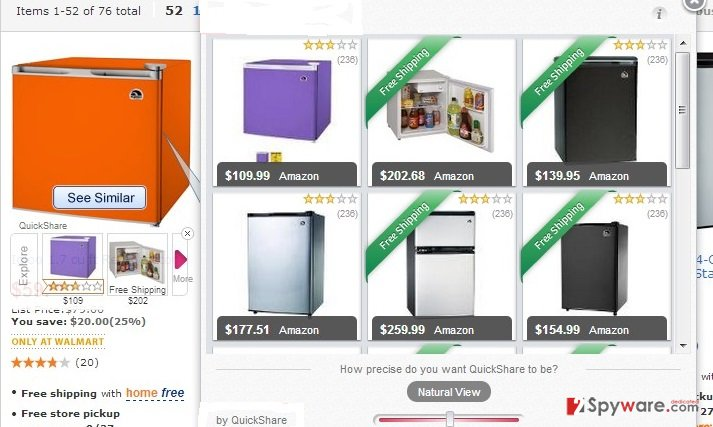 Ads by ShoppingDealFactory snapshot