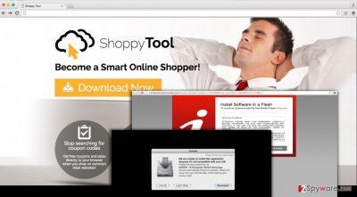 Ads by ShoppyTool
