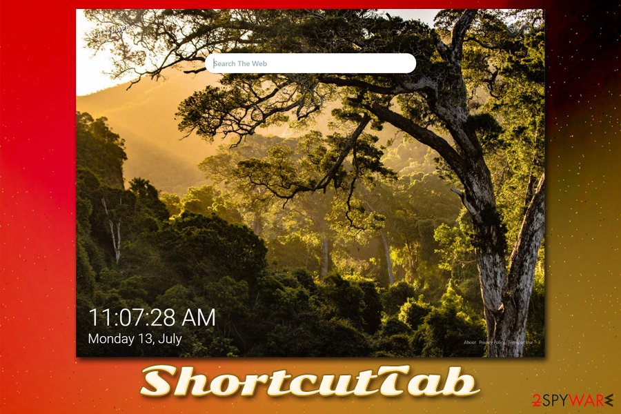 ShortcutTab
