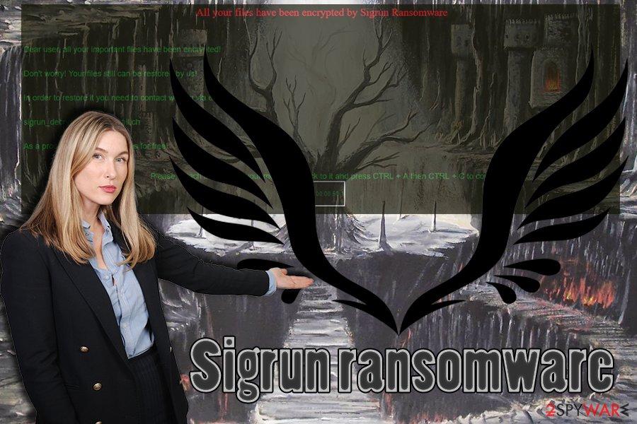 Sigrun malware