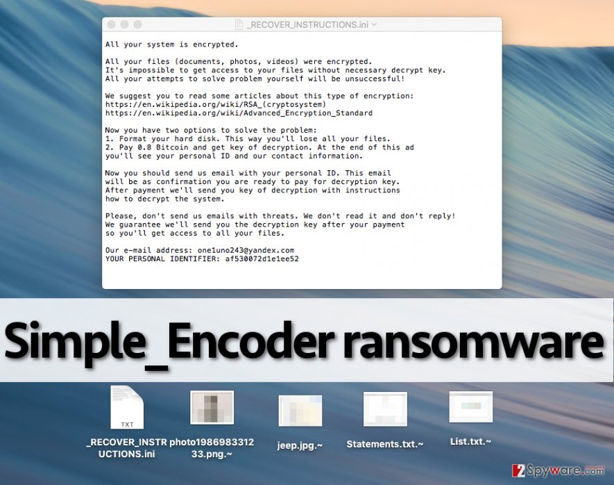 Simple_Encoder virus