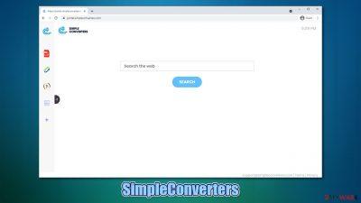 SimpleConverters