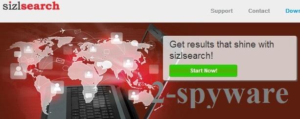 SizlSearch snapshot