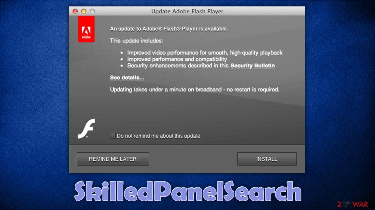 SkilledPanelSearch adload