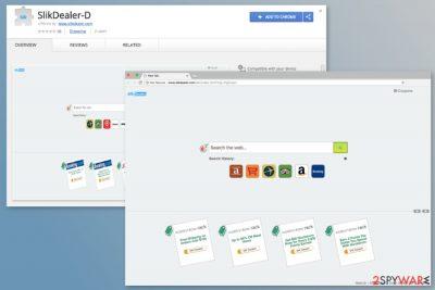 Image of Slikdealer.com