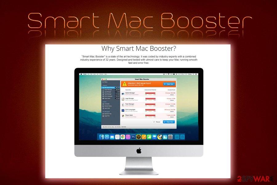 Smart Mac Booster