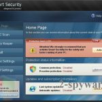 Smart Security (new version)