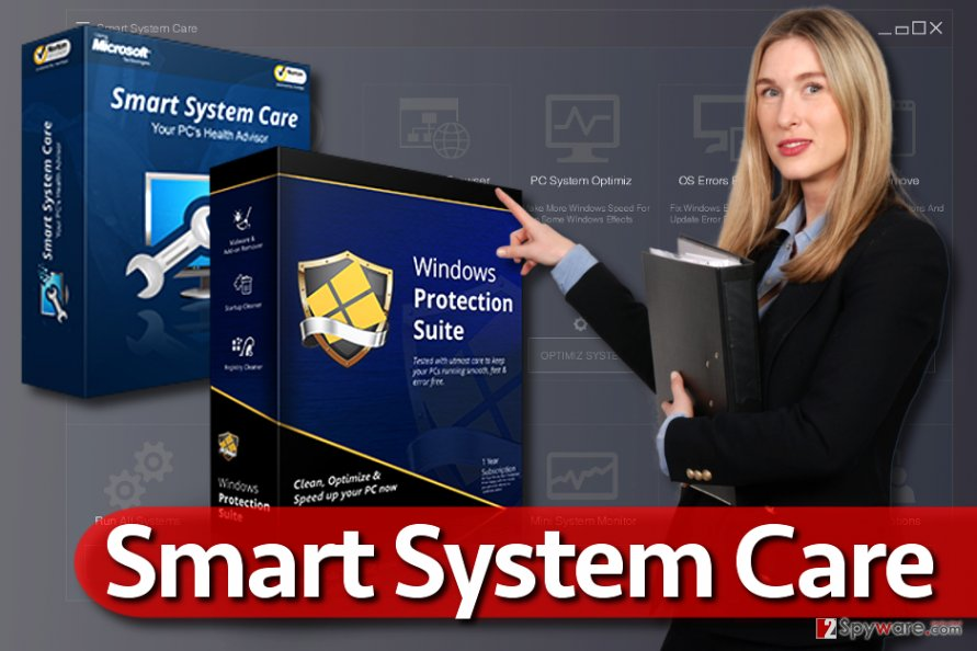 Rogue Smart System Care program