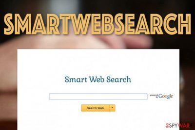 SmartWebSearch PUP