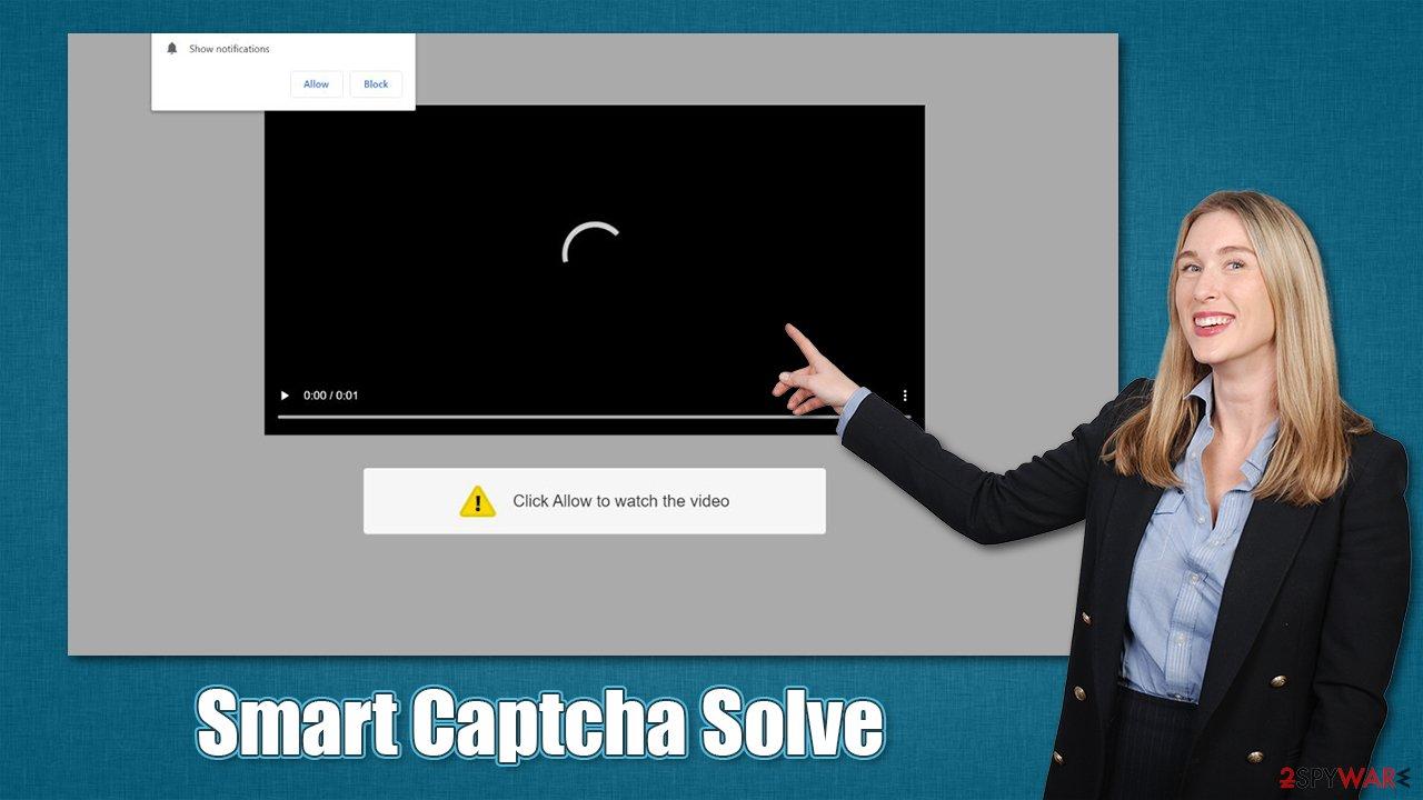 Smart Captcha Solve ads