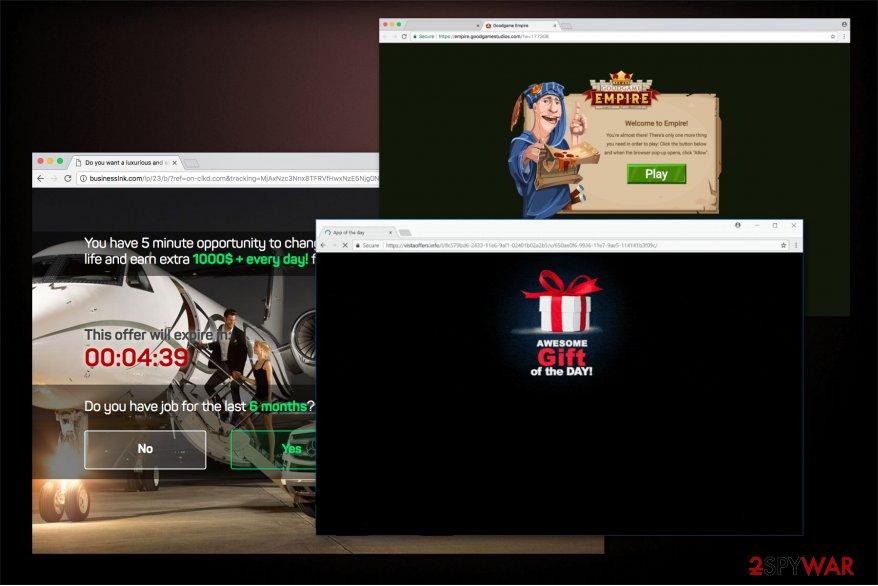 Smartoffer.site ads image