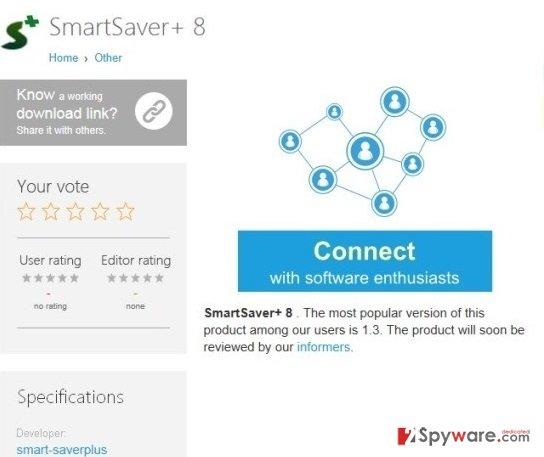 SmartSaver