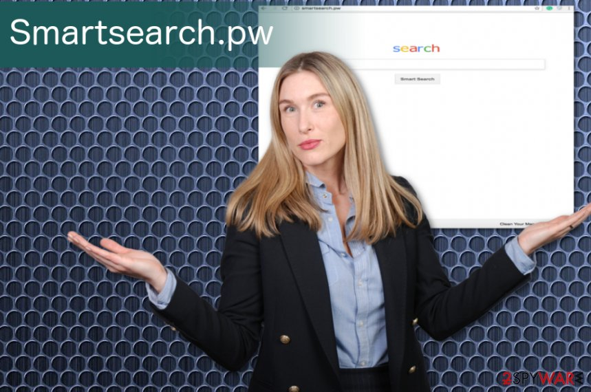 Smartsearch.pw virus