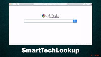 SmartTechLookup Mac