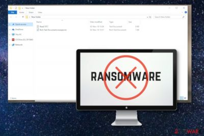 SnowPicnic ransomware