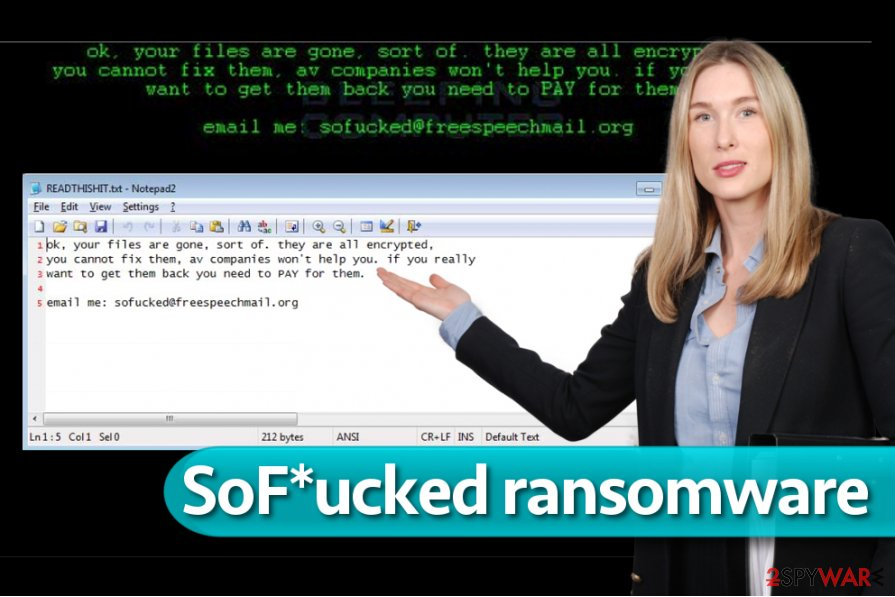 SoFucked malware